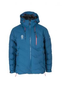 Snjor Bullbreen down jacket